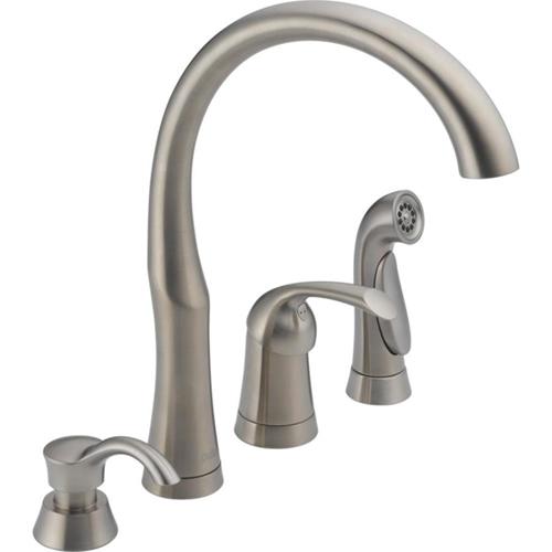 Delta Kitchen Faucet Reviews Faucet Guys