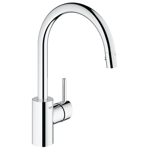 Best Pull Down Kitchen Faucets | Faucet Guys