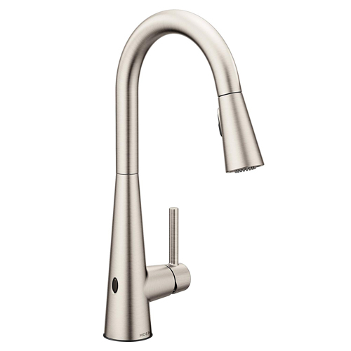 Best Touchless Kitchen Faucets Faucet Guys