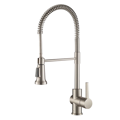 Best Stainless Steel Kitchen Faucets Faucet Guys