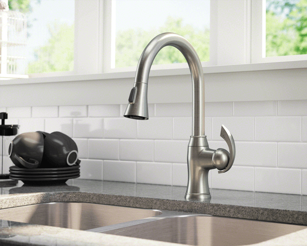 Tremendous Best Kitchen Faucet Brands Faucet Guys Home Interior And Landscaping Synyenasavecom